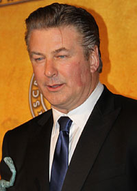 Alec Baldwin sound clips