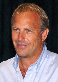 Kevin Costner sound clips