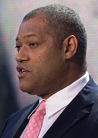 Laurence Fishburne sound clips