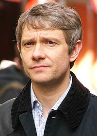 Martin Freeman sound clips