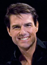 Tom Cruise sound clips