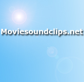 movie sound clips audio sound clips from movies tv