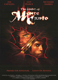 The Count of Monte Cristo sound clips
