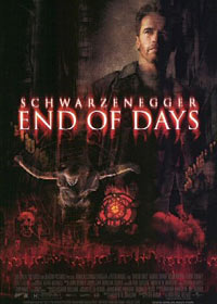 End of Days sound clips