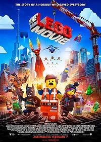 The Lego Movie sound clips
