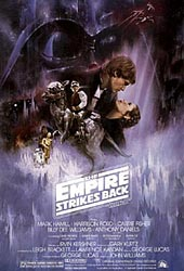 Star Wars Episode V - The Empire Strikes Back sound clips