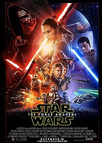 Star Wars Episode VII - The Force Awakens sound clips