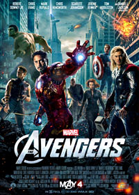The Avengers sound clips - Movie Sound Clips