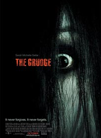 The Grudge sound clips