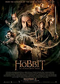 The Hobbit - The Desolation of Smaug sound clips